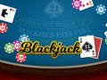 游戏 Blackjack