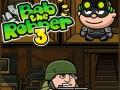 游戏 Bob the Robber 3