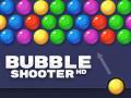 游戏 Bubble Shooter