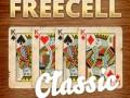 游戏 FreeCell Classic