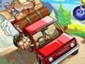 游戏 Hill Climb Twisted Transport