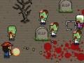 游戏 Lemmy vs Zombies