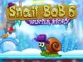 游戏 Snail Bob 6