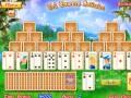 游戏 Tri Towers Solitaire