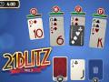 游戏 21 Blitz