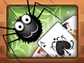 游戏 Amazing Spider Solitaire
