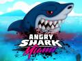 游戏 Angry Shark Miami