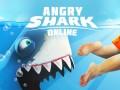游戏 Angry Shark Online