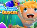 游戏 Aqua Blocks