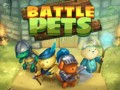游戏 Battle Pets