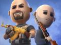 游戏 Battlefield Elite 3d