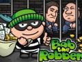 游戏 Bob The Robber