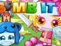 游戏 Bomb it 6