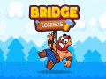 游戏 Bridge Legends Online
