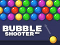 游戏 Bubble Shooter