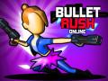 游戏 Bullet Rush Online