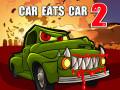 游戏 Car Eats Car 2