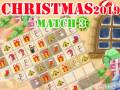 游戏 Christmas 2019 Match 3