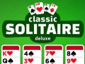 游戏 Classic Solitaire Deluxe