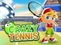 游戏 Crazy Tennis