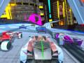 游戏 Cyber Cars Punk Racing