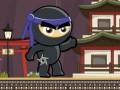 游戏 Dark Ninja
