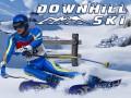 游戏 Downhill Ski