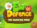 游戏 Elf Defence