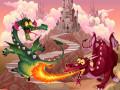 游戏 Fairy Tale Dragons Memory
