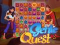 游戏 Genie Quest