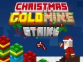 游戏 Gold Mine Strike Christmas