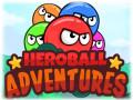 游戏 Heroball Adventures