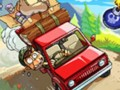 游戏 Hill Climb Twisted Transport
