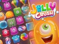 游戏 Jelly Crush