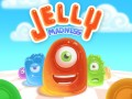 游戏 Jelly Madness