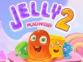 游戏 Jelly Madness 2