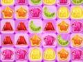 游戏 Jelly Match 3