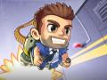 游戏 Jetpack Joyride