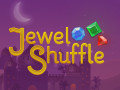 游戏 Jewel Shuffle