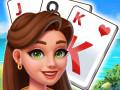 游戏 Kings and Queens Solitaire Tripeaks