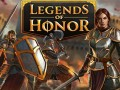 游戏 Legends of Honor