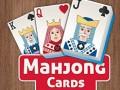 游戏 Mahjong Cards