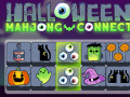 游戏 Mahjong Connect Halloween