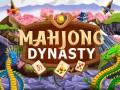 游戏 Mahjong Dynasty