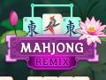 游戏 Mahjong Remix