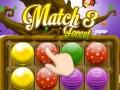 游戏 Match 3 Forest