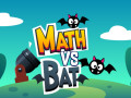 游戏 Math vs Bat