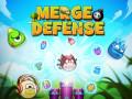 游戏 Merge Defense