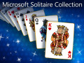 游戏 Microsoft Solitaire Collection