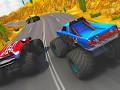 游戏 Monster Truck Extreme Racing